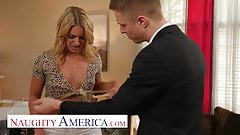 Naughty America – Candice Dare gets a BLACK FRIDAY discount